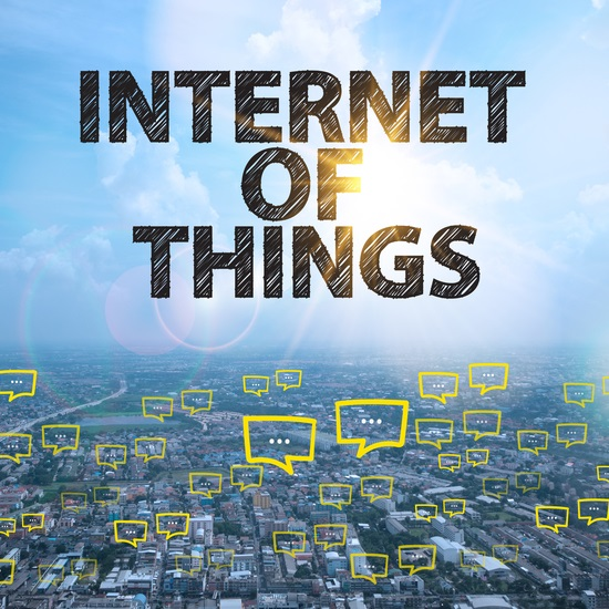 IoT & Connected Devices