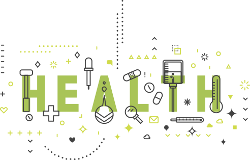 Anwendung von Technologie zur Optimierung des Gesundheits Systems