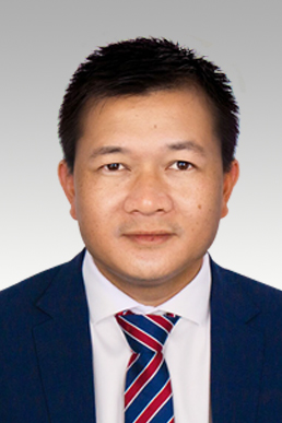 FPT Germany Chief Executive Officer